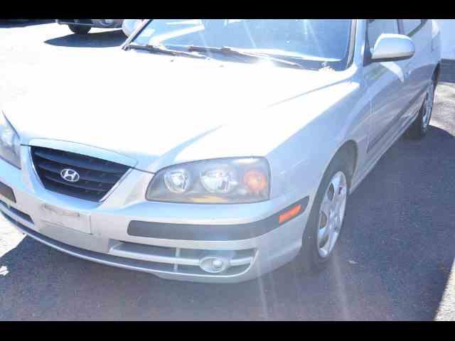 2006 Hyundai Elantra | 1034310