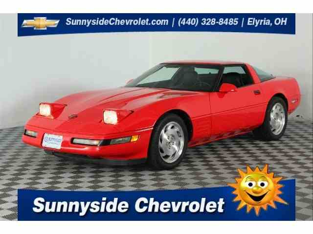 Picture of '94 Corvette - M62X