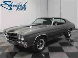 1970 Chevrolet Chevelle SS 454 Tribute for Sale - CC-1034326