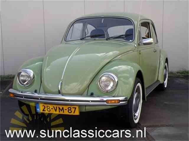 1978 Volkswagen Beetle | 1034331