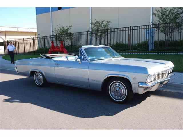 1965 Chevrolet Impala | 1034334