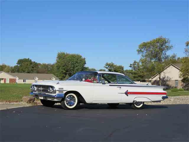1960 Chevrolet Impala | 1034338