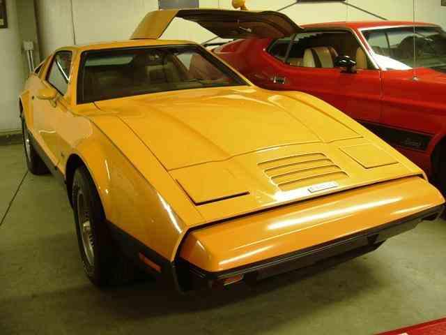 1975 Bricklin SV 1 | 1034352