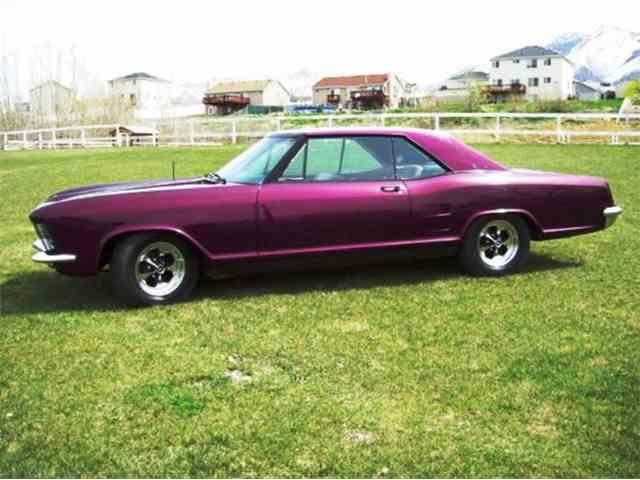 1963 Buick Riviera | 1034353