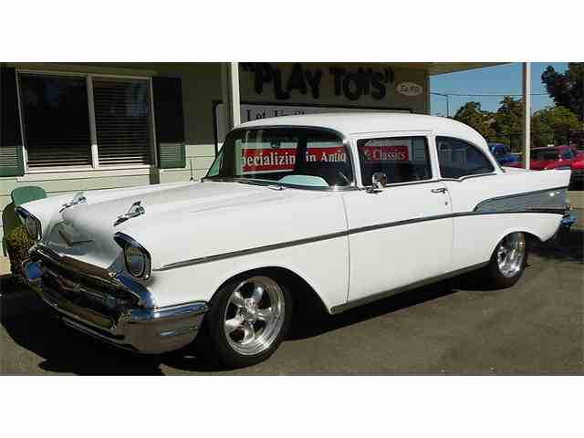 1957 Chevrolet Bel Air | 1030436