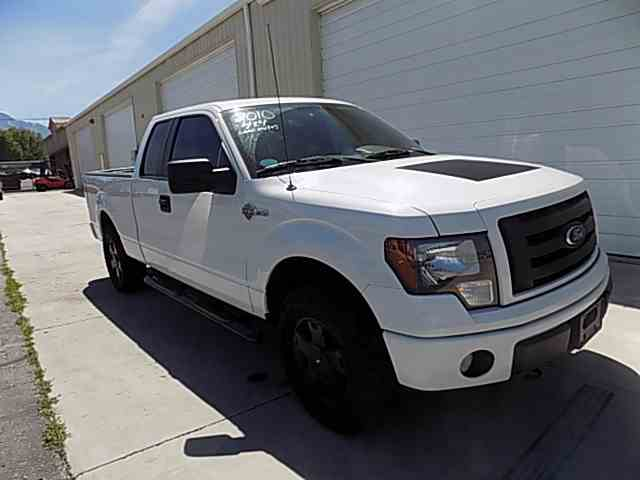 2010 Ford F150 | 1034363