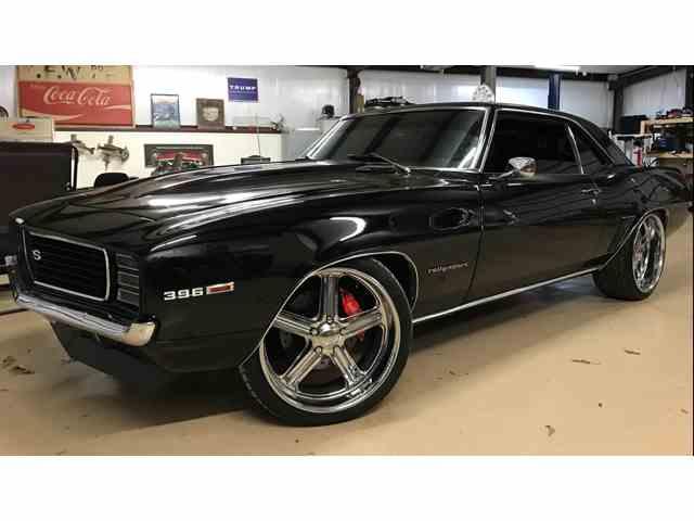 1969 Chevrolet Camaro | 1030437