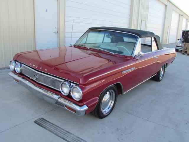 1963 Buick Skylark | 1034370