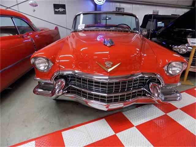 1955 Cadillac Eldorado | 1034374