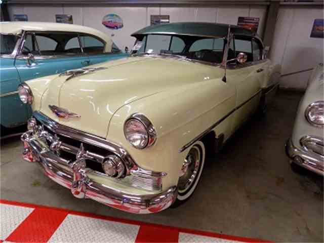 1953 Chevrolet Bel Air | 1034382