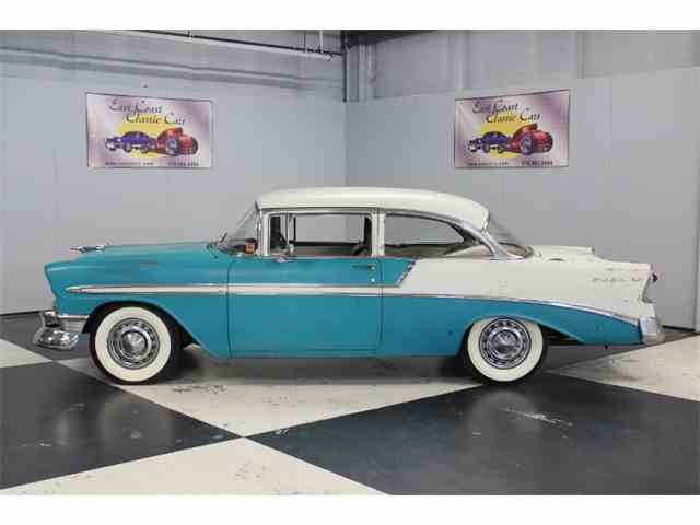 Picture of '56 Bel Air - M33B