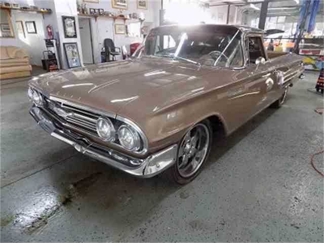 1960 Chevrolet El Camino | 1034391