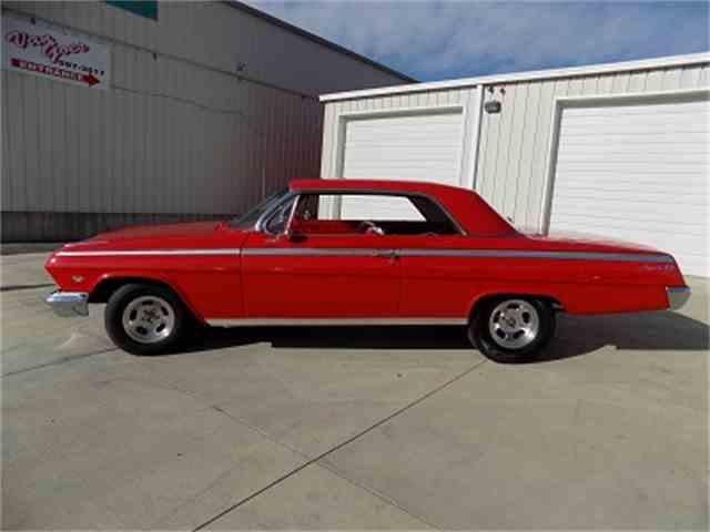 1962 Chevrolet Impala | 1034392