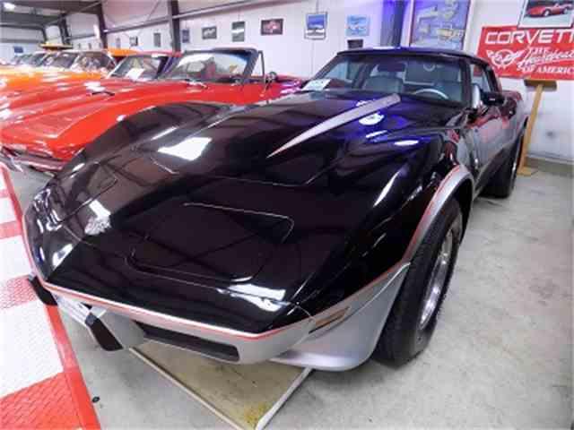 1978 Chevrolet Corvette | 1034400
