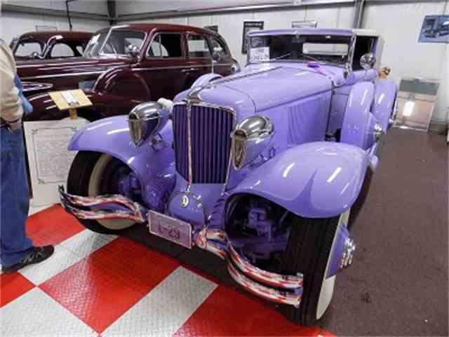 1930 Cord L-29 | 1034408