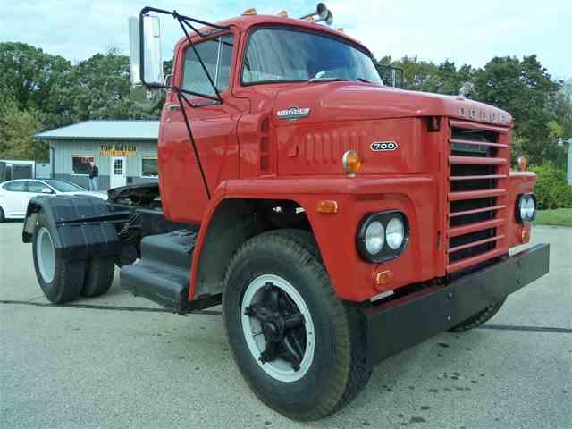 1960 Dodge Pickup | 1030442