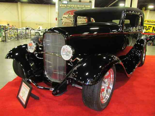 1932 Ford Hot Rod | 1034422