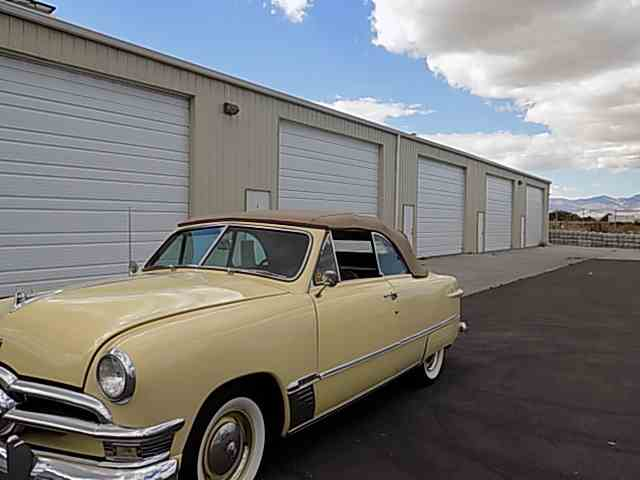 1950 Ford Deluxe | 1034438