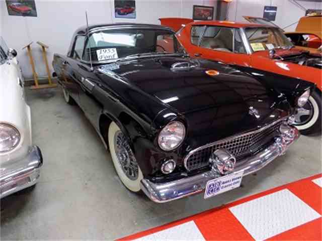 1955 Ford Thunderbird | 1034442