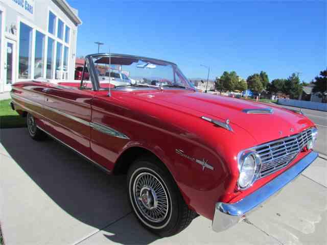 1963 Ford Falcon | 1034447