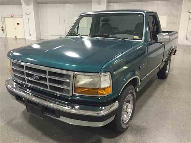 1996 Ford F150 | 1030445