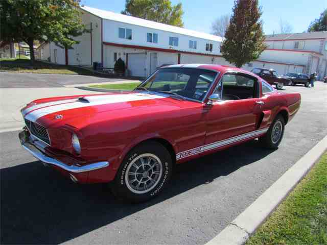 1966 Ford Mustang | 1034453