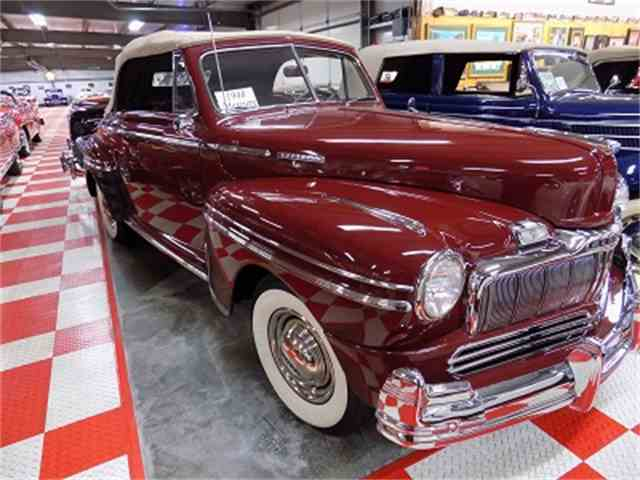 1948 Mercury Eight | 1034474