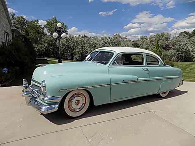1951 Mercury Monterey   1034476