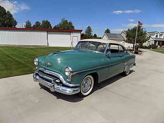 1951 Oldsmobile Super 88 | 1034480