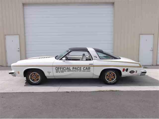 1974 Oldsmobile Hurst   1034483
