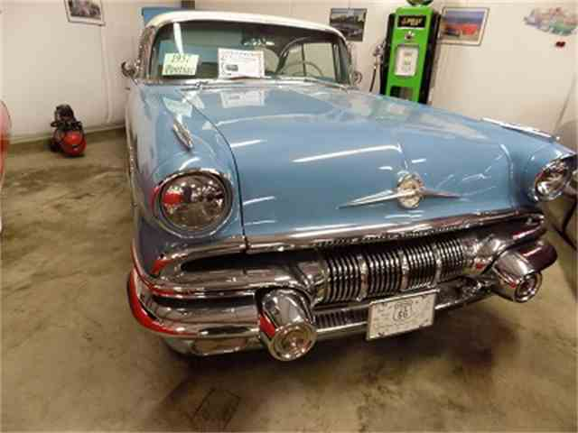 1957 Pontiac Star Chief | 1034486