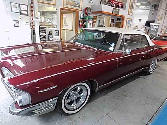 1965 Pontiac Catalina | 1034487