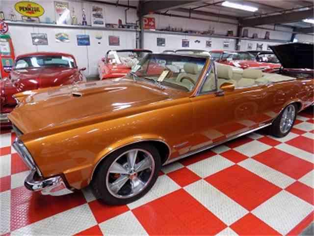 1965 Pontiac GTO | 1034488