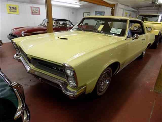1965 Pontiac GTO | 1034489