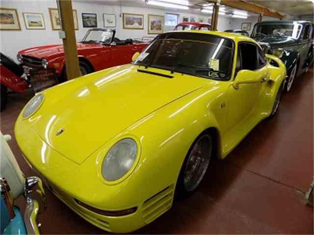 1977 Porsche 911   1034490