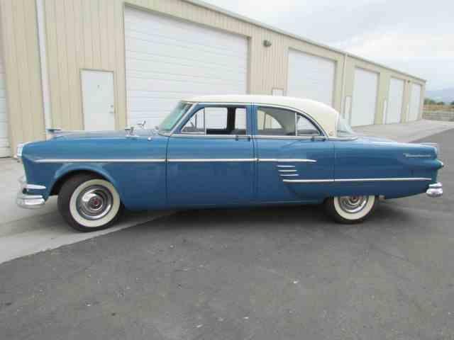 1954 Packard Cavalier | 1034498