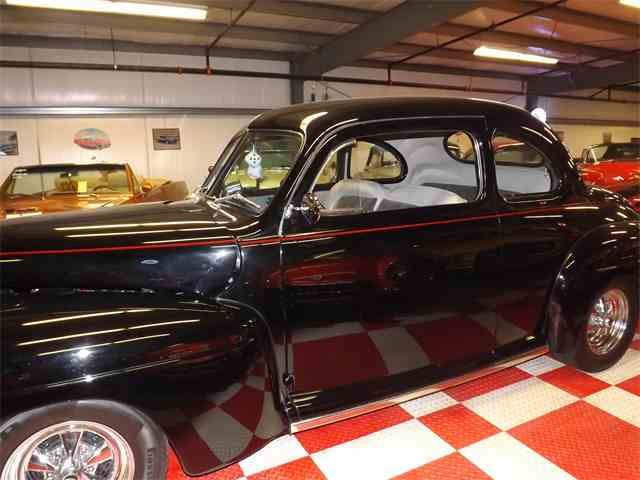 1942 Ford Coupe | 1034499