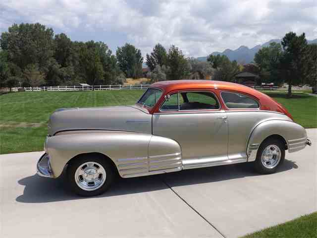 1947 Chevrolet Fleetline | 1034500