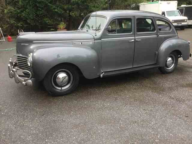 1940 Chrysler Windsor | 1034511
