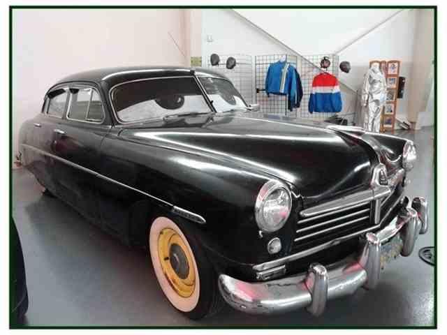 1949 Hudson Super 6 | 1034515