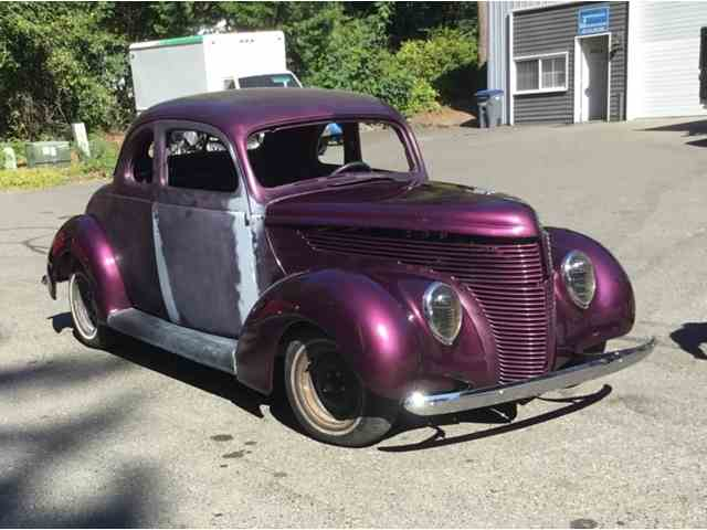 1938 Ford Coupe | 1034520