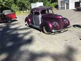 1938 Ford Coupe for Sale - CC-1034520