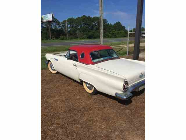 1957 Ford Thunderbird | 1034521