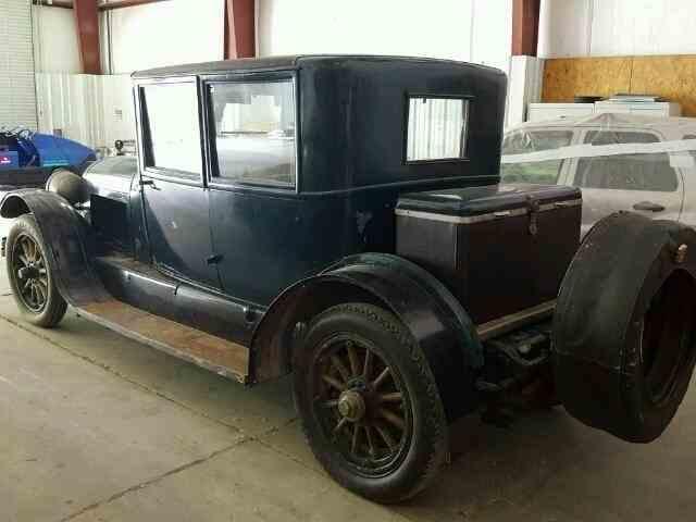 1925 Cadillac Series 63 | 1034524