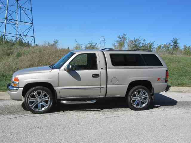 Picture of '04 Sierra - M68V