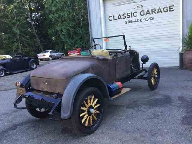 1924 Dodge Brothers Antique | 1034528
