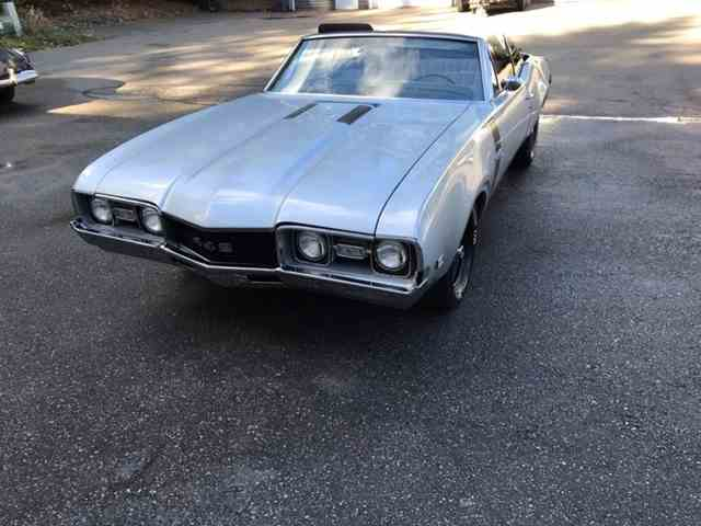 1968 Oldsmobile Cutlass | 1034529