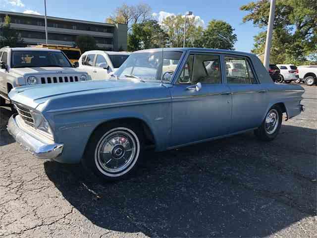 1964 Studebaker Commander | 1034530