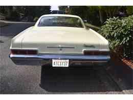 1966 Chevrolet Impala SS for Sale - CC-1034538