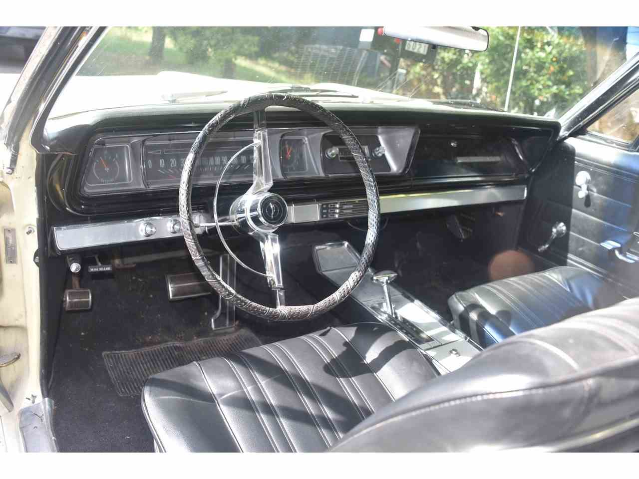 Large Picture of '66 Impala SS - M696